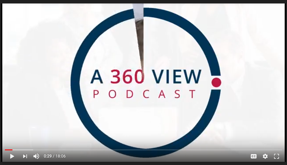 360 View Consulting Podcast